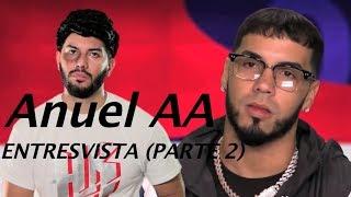 ANUEL AA HABLA DE LA PRISION CON JUANPA (PARODIA)