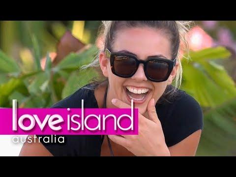Xxx Mp4 Jax Surprises Shelby With A Striptease Love Island Australia 2018 3gp Sex