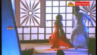Aa Okkati Adakku    Telugu Movie Video Song - Rajendra Prasad , Rambha