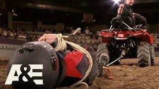 Criss Angel Mindfreak: Best Of - Strongman | A&E