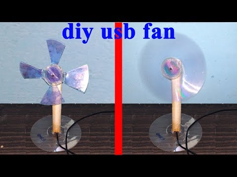Xxx Mp4 How To Make Usb Fan At Home Using Waste Things Simple Method 3gp Sex