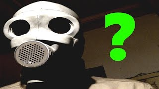 Gas Mask and Filter FAQ