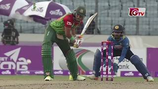 Bangladesh vs Sri Lanka Highlights | 1st T20 | 2018