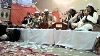 Chal Sabir dae Darbar