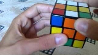 Como resolver el Cubo de Rubik - Tutorial (1/4)