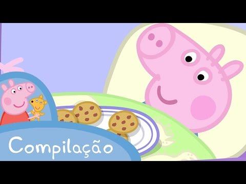 Peppa Pig Compilação 2 45 minutos