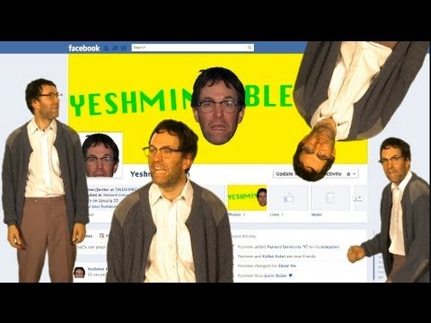 Yeshmin s Guide to Facebook