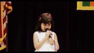 Minnesota Sri Lankan New Year 2013 - A yanna kiyanna lowatama .... Sinhala song