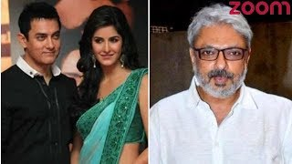 Katrina In Talks With Aamir And SLB For A Historical Film? | Bollywood News