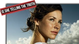 I have questions about Evangeline Lilly