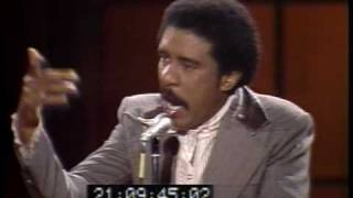 The Richard Pryor Show - Stand Up (1 of 4)