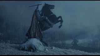 3 TRUE SCARY Headless Horseman Encounter Stories