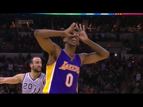 NBA Buzzer Beaters and Clutch Shots 2014/2015 Part 3 ᴴᴰ