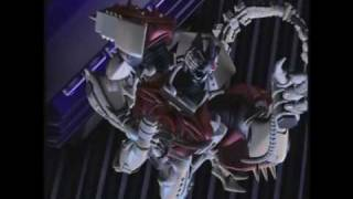The glorious deaths of Beast Wars PT 1