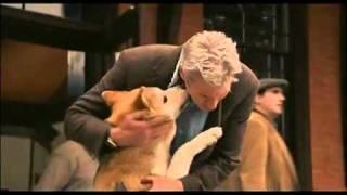 Hachiko (A Dog Story)