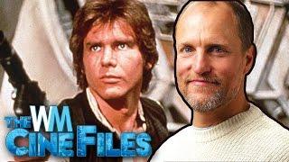 Han Solo Casting, Logan Premiere & La La Land Wins Big – The CineFiles Ep. 3