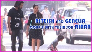 Genelia D'souza And Riteish Deshmukh Baby - Latest Photos | Special Video | Rare & Unseen