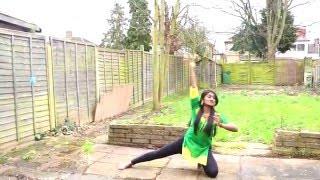Nila Dance Cover - CJ Germany- The Beginning