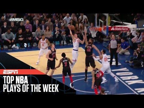 Xxx Mp4 NBA Top Plays Of The Week January 16 2018 ESPN 3gp Sex