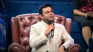 AR Rahman On SaReGaMaPa Lil' Champs! (ZEE TV USA)