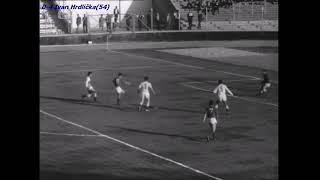 QWC 1966 Turkey vs. Czechoslovakia 0-6 (09.10.1965)