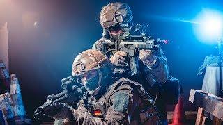 PSA BPOL - Polizeiliche Schutzaufgaben Ausland der BUNDESPOLIZEI
