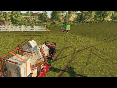 Xxx Mp4 ÄGGSTRA BRA Farming Simulator 19 3gp Sex