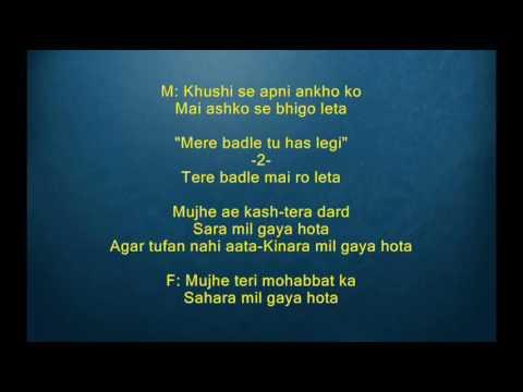 Xxx Mp4 Mujhe Teri Mohabbat Ka Aap Aye Bahaar Ayee 1971 Full Karaoke 3gp Sex