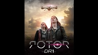 Rotor DR1 - Official Movie Trailer