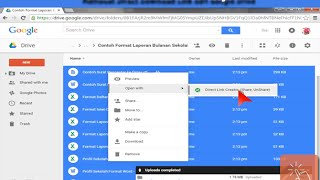 Create the Direct Download Link from Google Drive