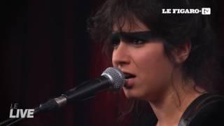 Laura Cahen - «La Femme du Vent»