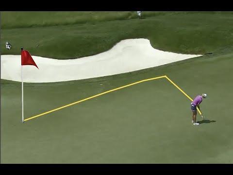 CRAZY Golf Moments Part 2