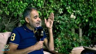 رسايل محمود البزاوي لبعض الفنانين و النجم محمد صلاح | الراديو بيضحك مع فاطمة مصطفي