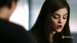 1x01 Aria & Ezra #1