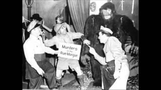 Behind the Scenes Photos: Abbott & Costello Meet Frankenstein