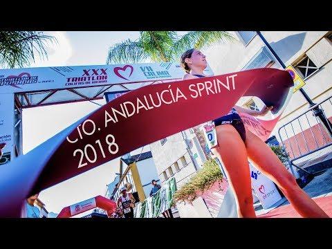 Xxx Mp4 XXX Triatlón Califas De Hierro Campeonato De Andalucía Sprint 2018 3gp Sex