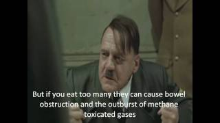 Hitler's Call of Duty MW2 online account goes wrong