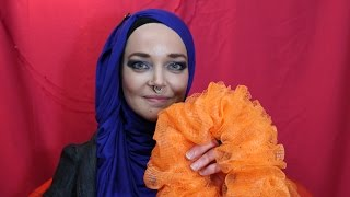 Download DIY (Do it Yourself) Hijab Scrunchie - Hijab Modesty Is So Beautiful 3Gp Mp4