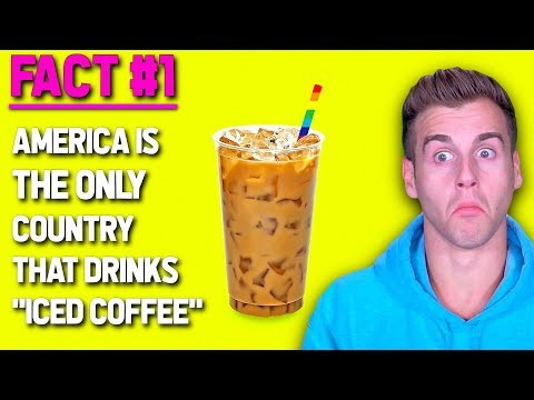 Things AMERICANS Do That Confuses THE WORLD