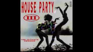 Turn Up The Bass - House Party 3