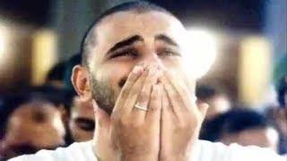 اسمع ما يقوله رسولنا الحبيب محمد يوم القيامة مقطع يبكي الحجر