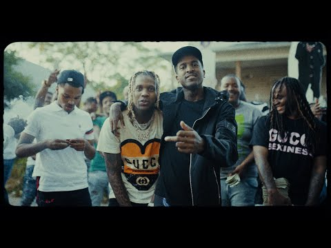 Lil Durk When We Shoot Official Music Video