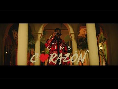 Xxx Mp4 Maître GIMS Corazon Ft Lil Wayne French Montana Clip Officiel 3gp Sex
