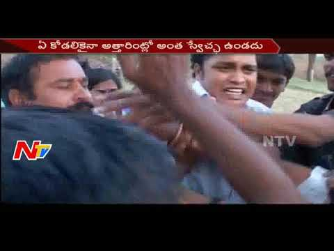 Woman Commits Suicide Due to Uncle's Sexual Harassment || Neram Nijam || NTV