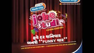 Radiocity Joke Studio Week 8 Kishor Kaka