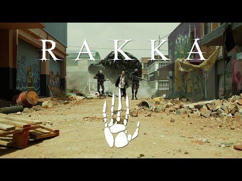 Oats Studios Volume 1 Rakka
