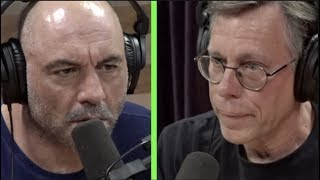 The Moment Bob Lazar Knew He Was Dealing with Something Alien   Joe Rogan
