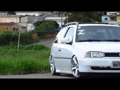 4W Mega Fest Car Varginha MG