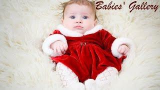 Babies' Gallery | Bộ sưu tập ảnh em bé