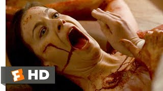 The Strangers (2008) - Are You a Sinner? Scene (10/10) | Movieclips